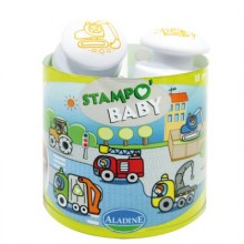 STAMPO BABY