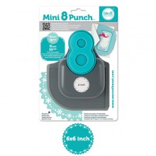 MINI 8 PUNCH COPO DE NIEVE