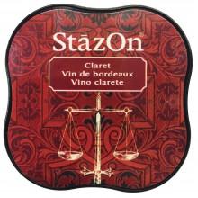 TINTA STAZON MINI - CLARET