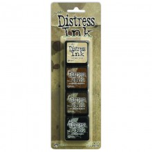 MINI DISTRESS KIT 3