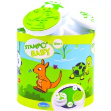 STAMPO BABY  ANIMALES