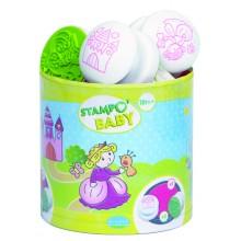 STAMPO BABY PRINCESAS