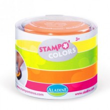 STAMPO COLOR FLUO