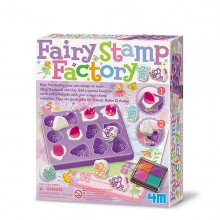 FAIRY STAMP FACTORY