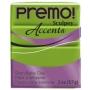 PREMO BRIGHT GREEN PEARL