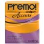 PREMO  GOLD METALIC
