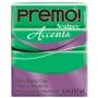 PREMO  GREEN TRANSLUCENT