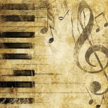 SERVILLETAS PIANO