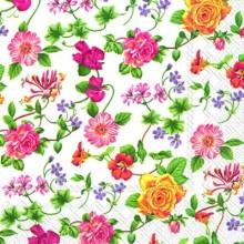 TOVALLONS FLOWER POTPOURRI