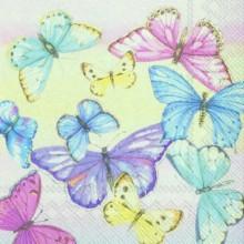 SERVILLETAS FLOWERY DANCE