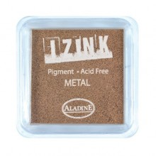 TINTA IZINK METAL COPPER
