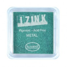 TINTA IZINK METAL GREEN