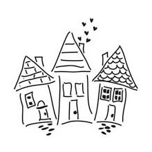 PLANTILLA HOUSES