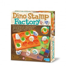 DINO STAMP FACTORY