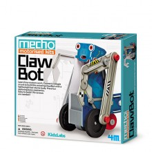 CLAW BOT