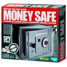 MONEY SAFE - CAJA FUERTE