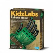 ROBOTIC HAND - KidzLabs