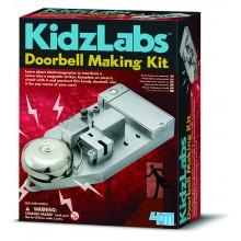 DOORBELL MAKING KIT - KidzLabs