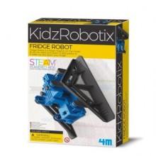 FRIDGE ROBOT- KidzRobotix