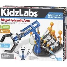 MEGA HYDRAULIC ARM