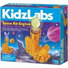 SPACE AIR ENGINE KIDZLABS