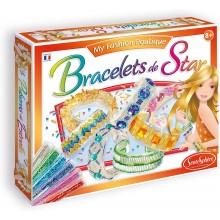 BRACELETS DE STAR & BRACELETS