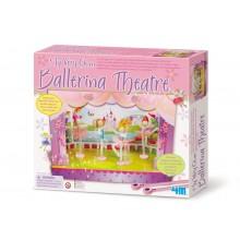 Fairy ballerina theatre