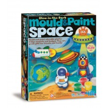 Mould & Paint Space