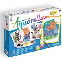 Aquarellum Junior Gats