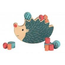 Balance hedgehog