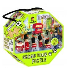 Grand tour puzzle london