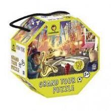 Grand tour puzzle