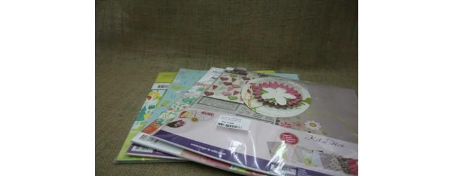 Kits Paper